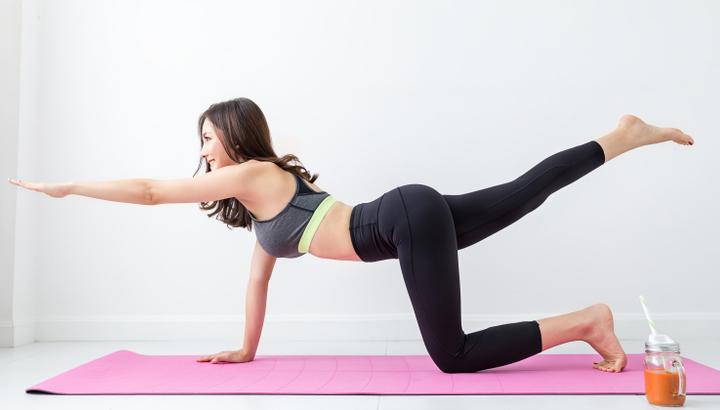 体幹トレーニング画像2
