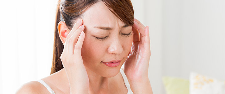頭痛・肩こり画像1